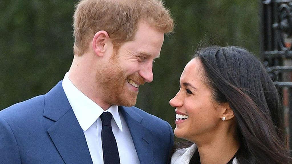 Übertragung Hochzeit Harry  Hochzeit von Prinz Harry und Meghan Markle Übertragung