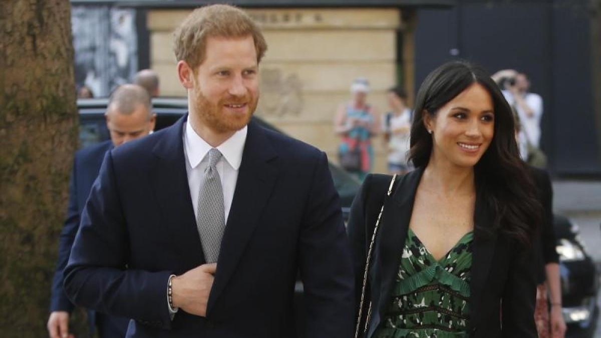Übertragung Hochzeit Harry  Royal Wedding Hochzeit von Harry und Meghan Uhrzeit TV