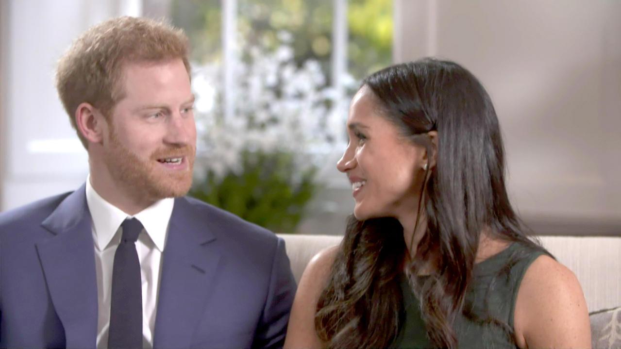 Übertragung Hochzeit Harry  Meghan Markle und Prinz Harry Das ist über Hochzeit