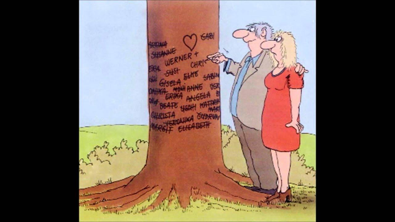 Uli Stein Hochzeit  Uli Stein Cartoons Alles Liebe