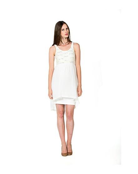 Umstands Hochzeitskleid  Kleid Viola Bezauberndes Umstands Brautkleid Hochzeitskleid