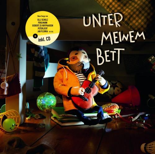 Unter Meinem Bett  Gisbert zu Knyphausen und Bernd Begemann singen über
