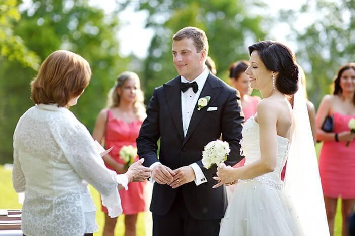 Unterlagen Hochzeit Standesamt  Kirchliche Trauung – Alles was ihr dazu wissen müsst