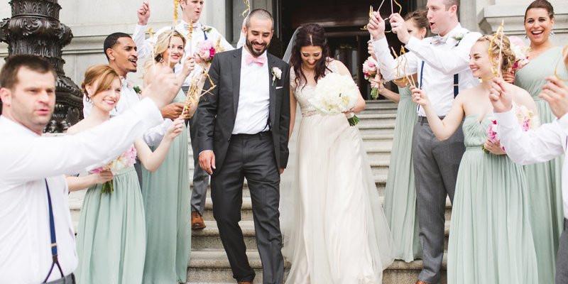 Unterlagen Hochzeit Standesamt  Die standesamtliche Trauung