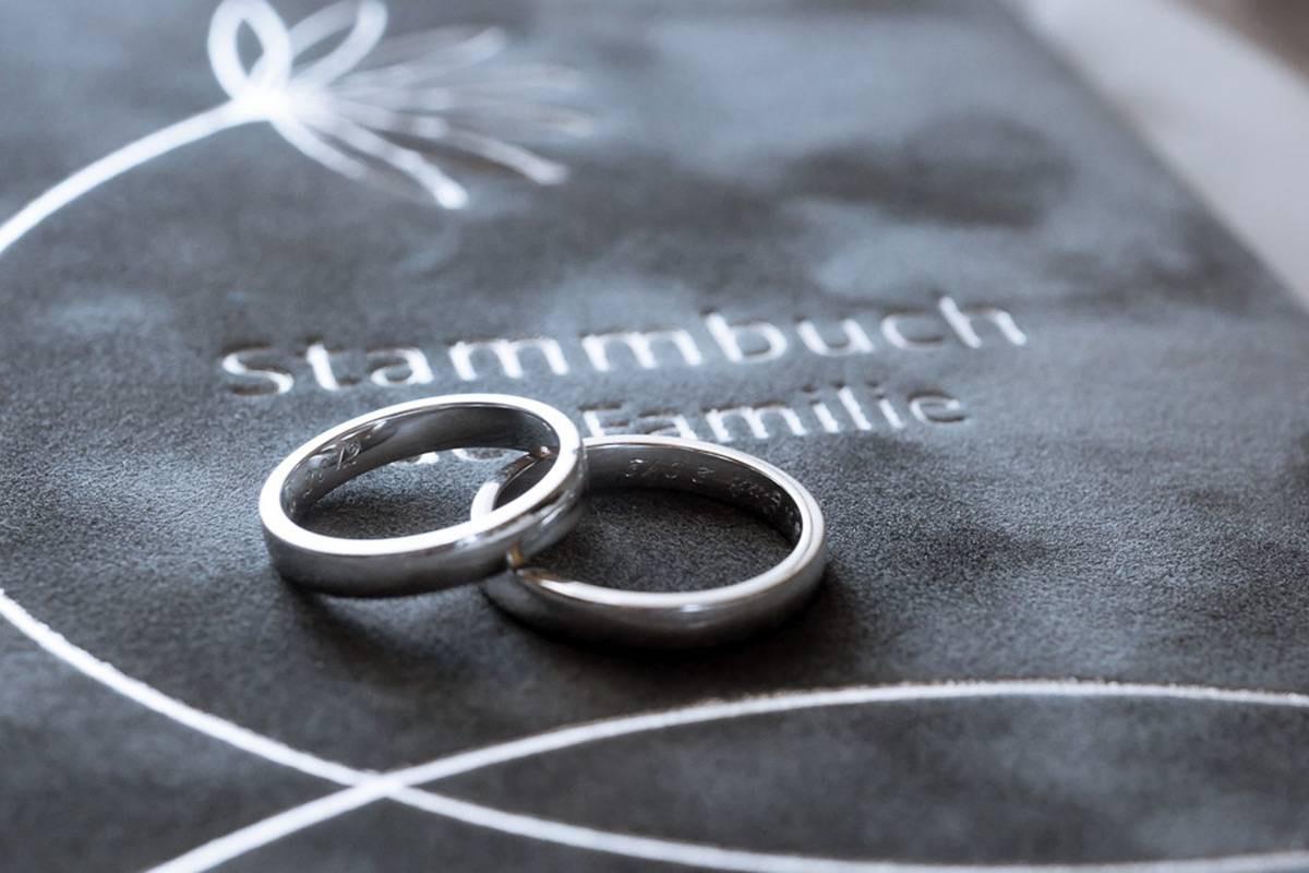 Unterlagen Hochzeit Standesamt  Dokumente Unterlagen Standesamt – Ratgeber Hochzeit