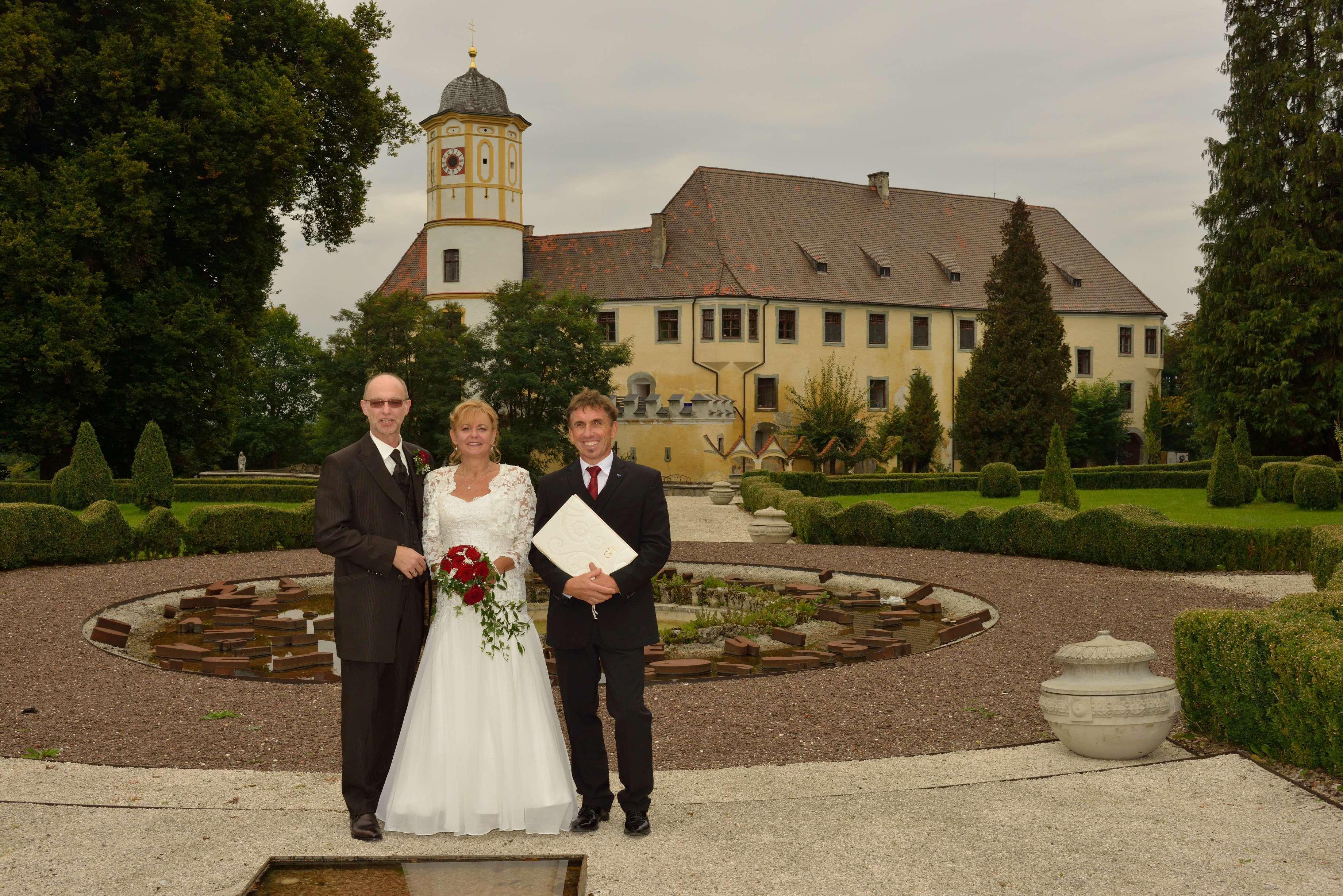 Unterlagen Hochzeit Standesamt  Standesamt