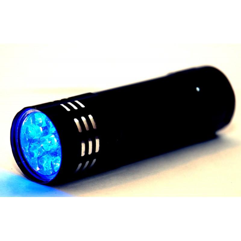 Uv Lampen  UV lamp Om Uv en kristal lijm uit te laten harden