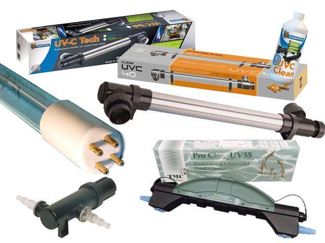 Uv Lampen  Blog UV lampen lastig AquastoreXL