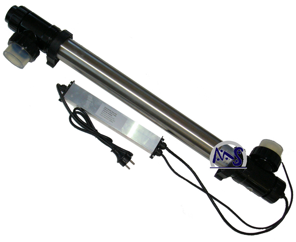 Uv Lampen  UV Lampen Wasserpflege