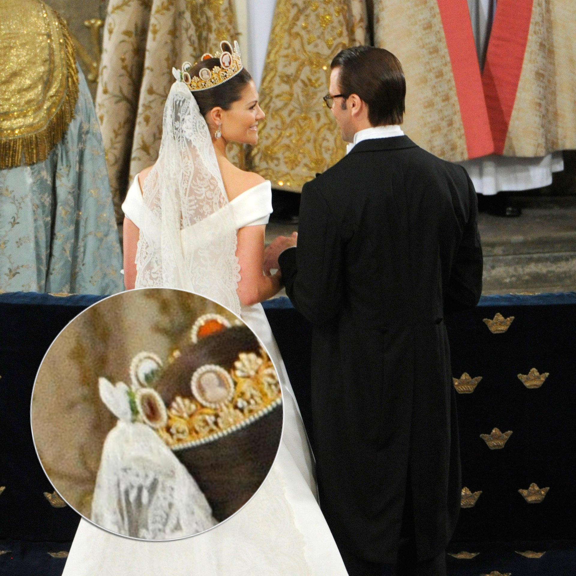 Victoria Von Schweden Hochzeit  Victoria von Schweden Besonderes Hochzeitsgeschenk von