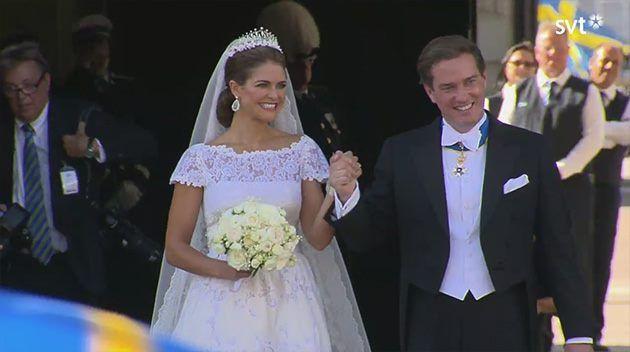 Victoria Von Schweden Hochzeit  103 best images about Madeleine von Schweden on Pinterest