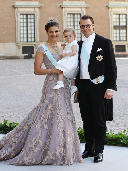 Victoria Von Schweden Hochzeit  Best of Victoria von Schweden