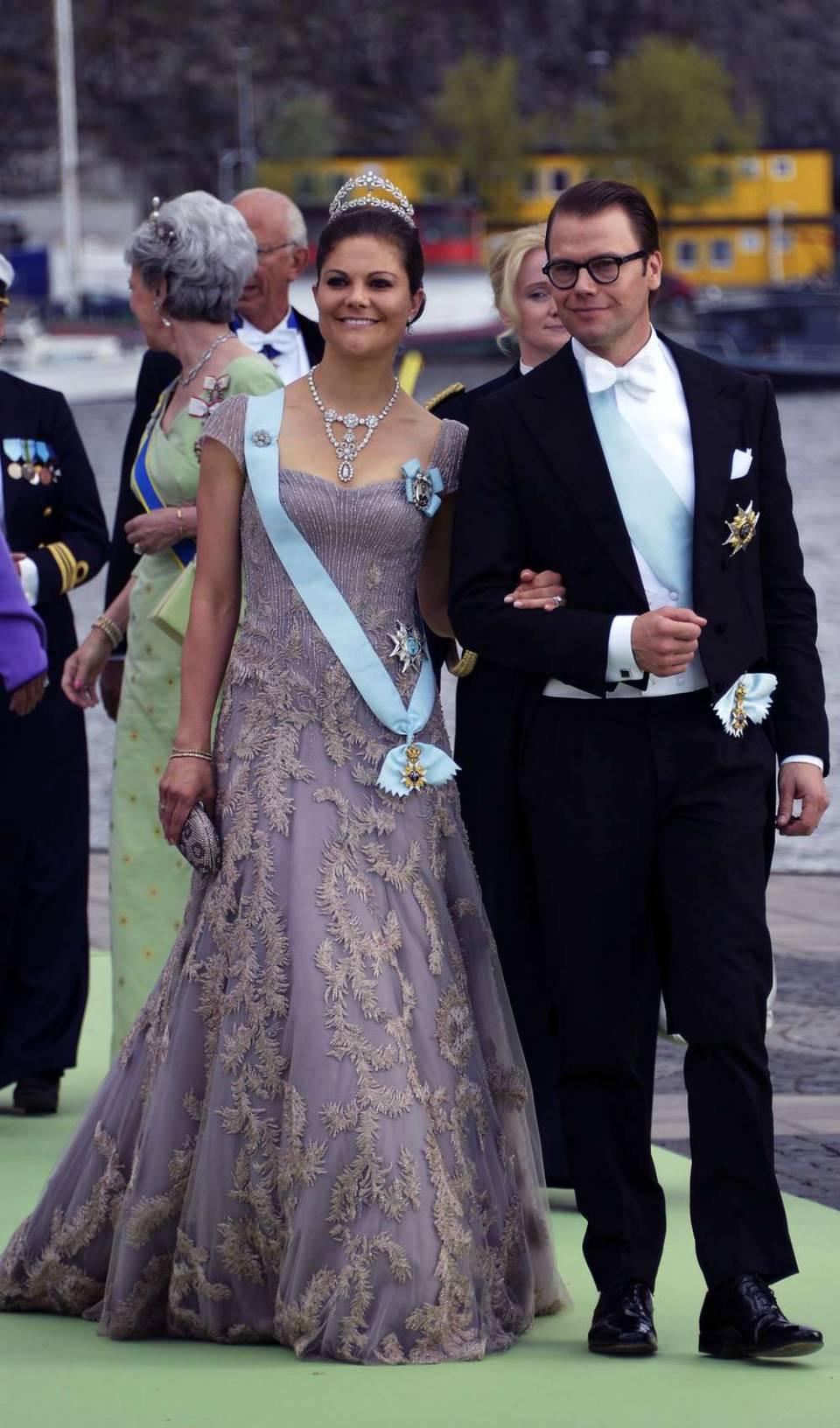 Victoria Von Schweden Hochzeit  Schweden Hochzeit 2013 – Red Carpet Watch