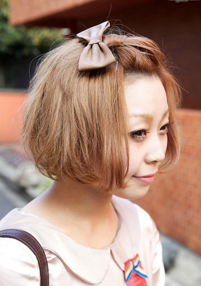 Vintage Frisuren Selber Machen  Eine elegante Vintage Frisur selber machen 4 Anleitungen