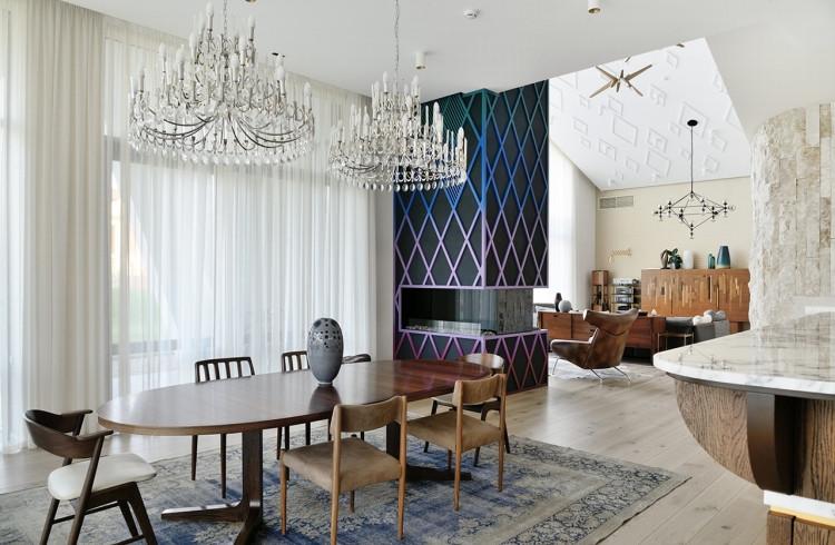 Vintage Wohnzimmer  Mit Vintage Deko und Möbeln modern einrichten 50 Ideen