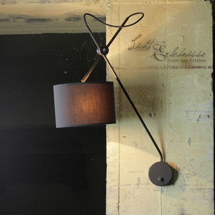 Wandlampe Mit Schalter  Die besten 25 Wandleuchte mit schalter Ideen auf