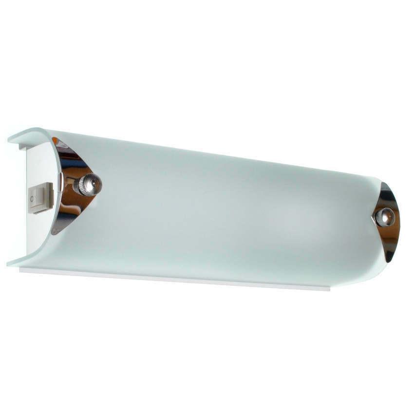 Wandlampe Mit Schalter  Spiegelleuchte Wandlampe Badleuchte mit Schalter