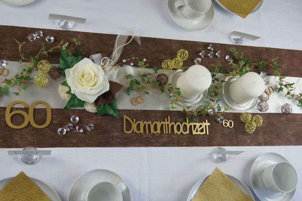 Wann Ist Welche Hochzeit?  Wann ist Die Diamantene Hochzeit Frisch Diamantene