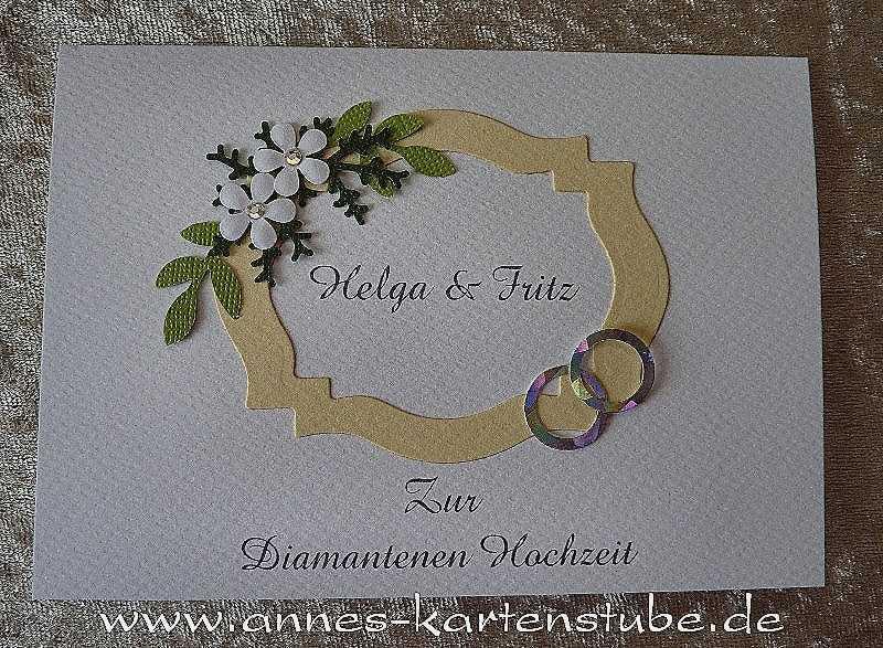 Wann Ist Welche Hochzeit?  Wann ist Die Diamantene Hochzeit Genial Beste Von