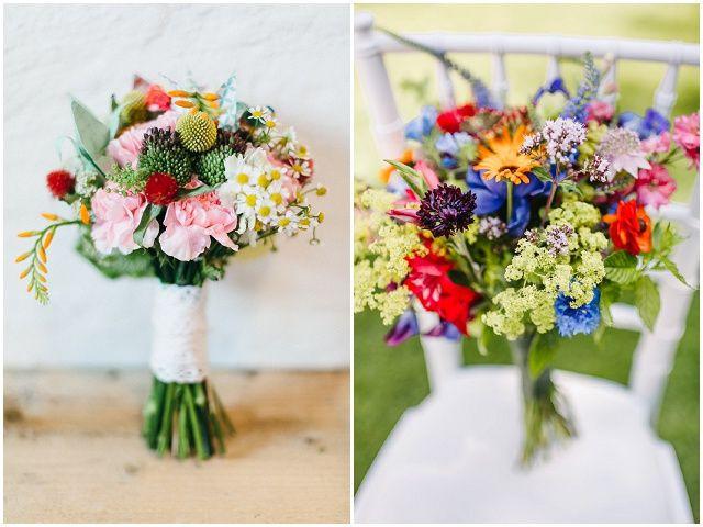 Wann Ist Welche Hochzeit?  14 Ideen für euren Brautstrauß und welche Blumen wann