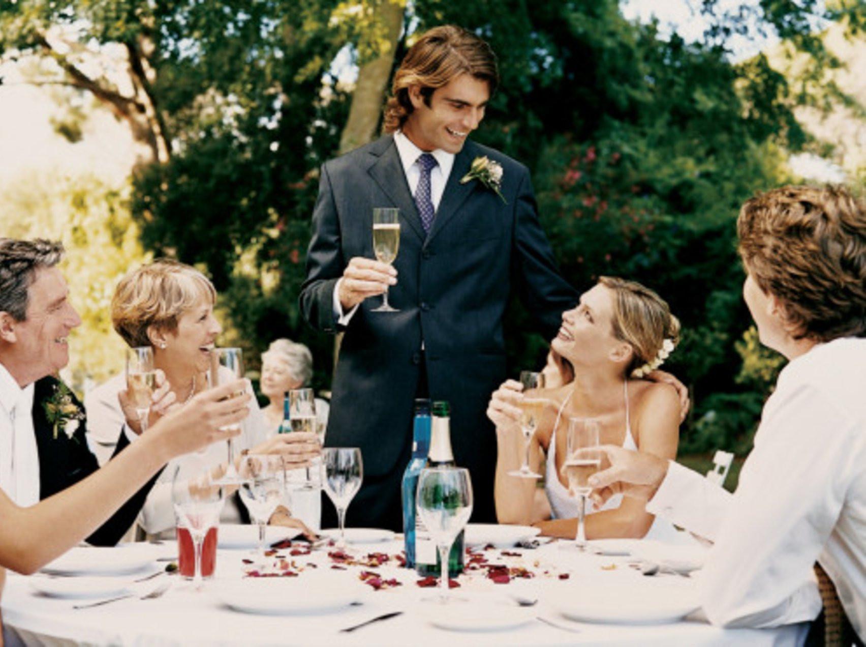 Wann Ist Welche Hochzeit?  Nützliche Tipps Hochzeitsrede Wann ist der richtige