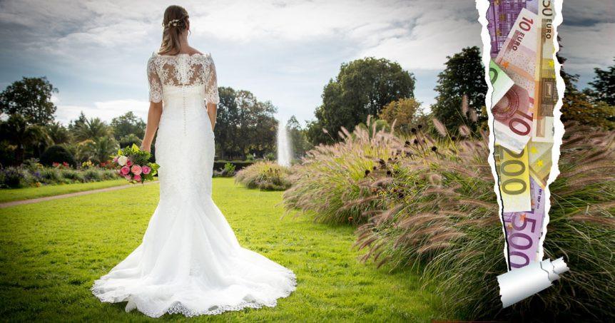 Was Kostet Eine Standesamtliche Hochzeit  Was kostet eine freie Trauung Mit welchen Kosten muss ich