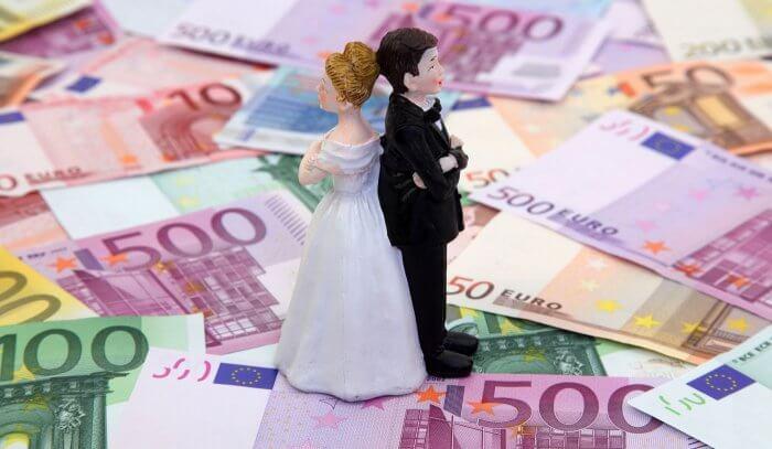 Was Kostet Eine Standesamtliche Hochzeit  Kosten Hochzeit – Übersicht Was kostet eine Hochzeit