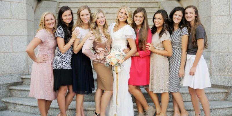 Was Trägt Man Zur Hochzeit  Polterabend Outfit – Welche Kleidung zum Polterabend