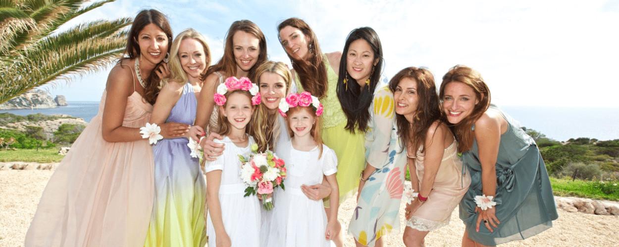 Was Trägt Man Zur Hochzeit  Hochzeit – Was zieht man als Gast am besten an