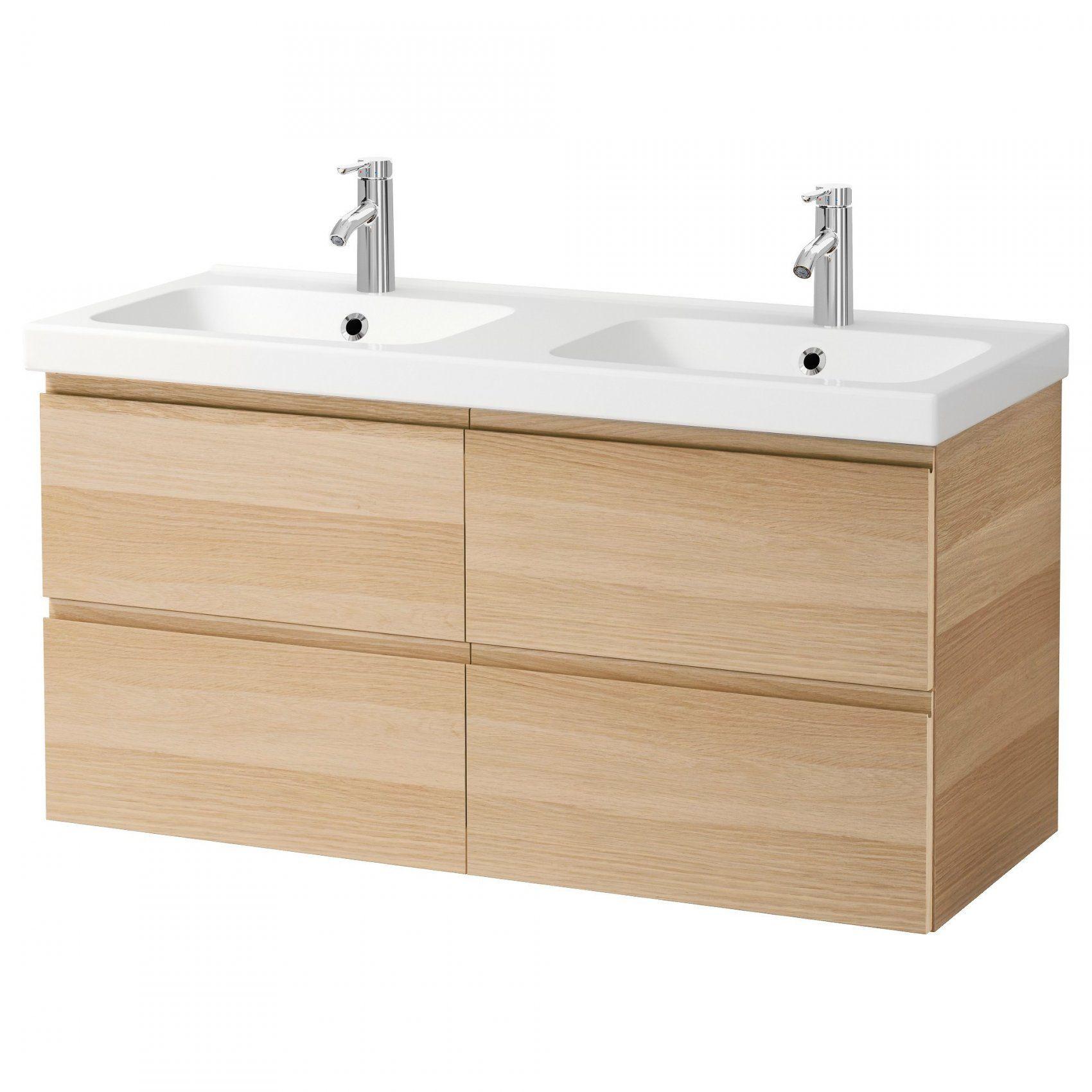 Waschbecken Ikea  Waschbecken Mit Unterschrank Ikea