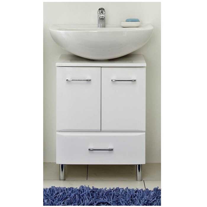 Waschbeckenunterschrank 50 Cm Breit  waschbeckenunterschrank 50 cm breit 1