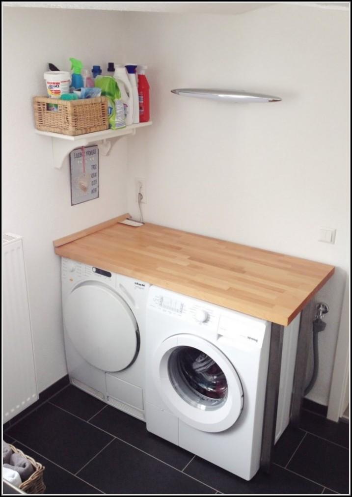 Waschmaschine Unter Arbeitsplatte  Waschmaschine Unter Arbeitsplatte Arbeitsplatte House