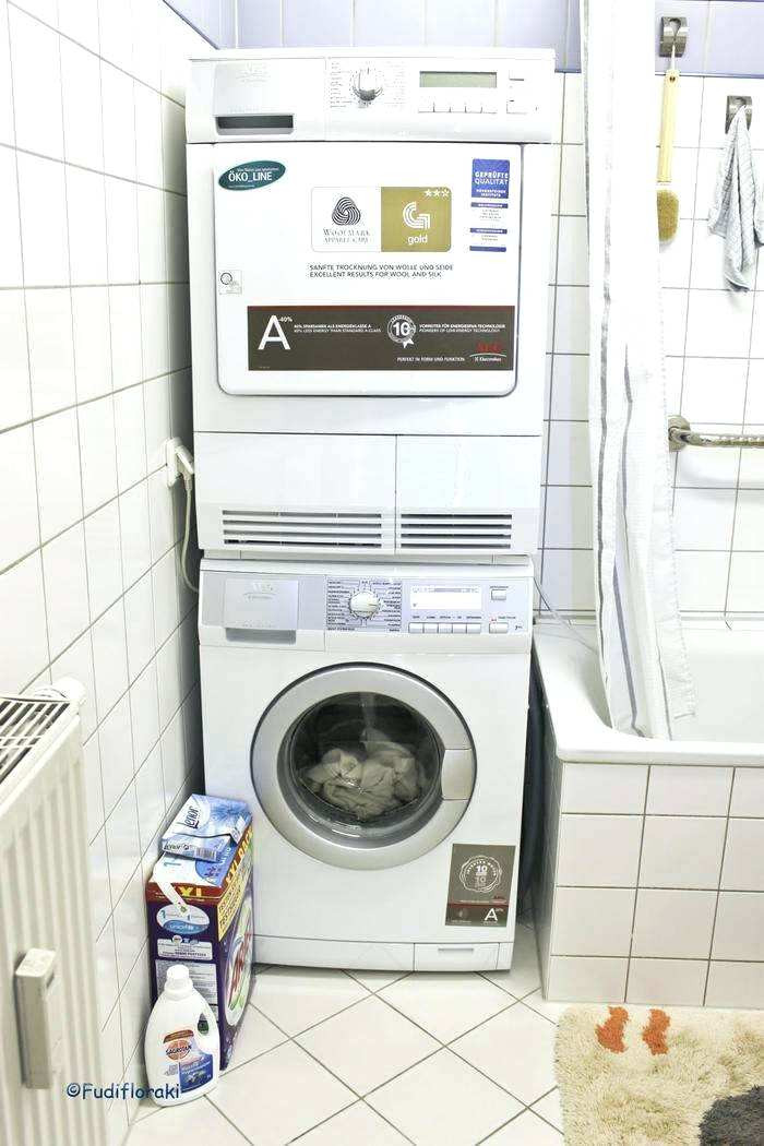 Waschmaschine Unter Arbeitsplatte  Waschmaschine Unter Arbeitsplatte Miele Waschmaschine