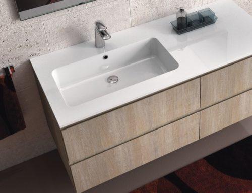 Waschtisch Mit Unterschrank 120 Cm  Ratgeber zur Auswahl Mineralguss oder Keramik Waschtisch