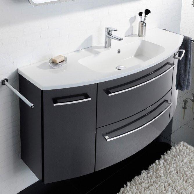 Waschtisch Mit Unterschrank 120 Cm  waschtisch mit unterschrank 120 cm 7