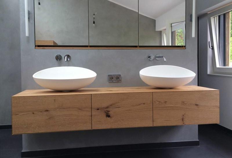 Waschtisch Selber Bauen  Waschtisch selber bauen – ausführliche Anleitung und