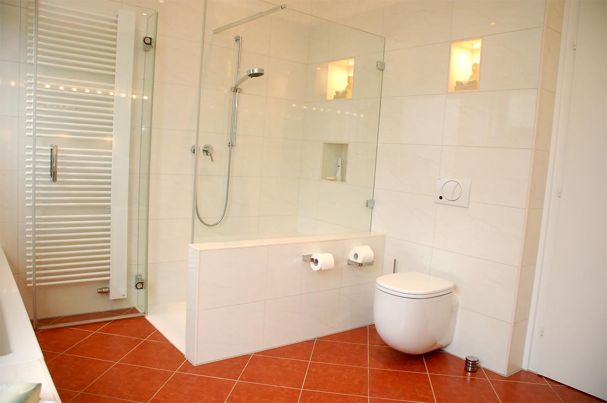 Wc Dusche  Bad