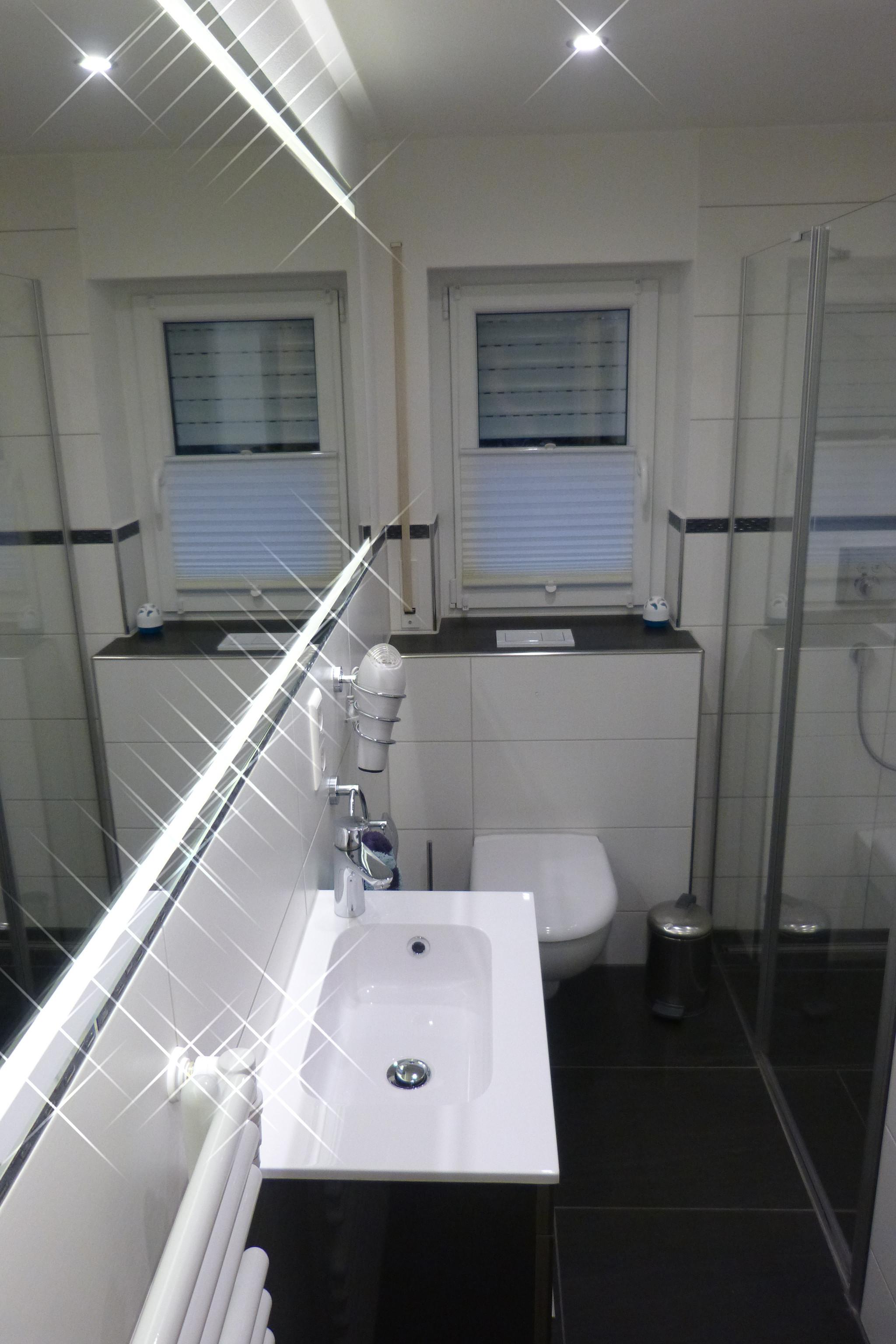 Wc Dusche  Dusche WC Ferienwohnung Bauer