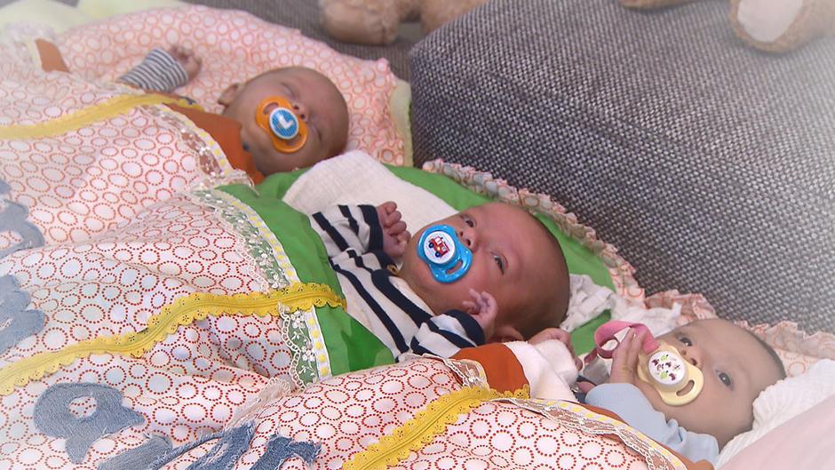 Wehen Wann Ins Krankenhaus  Schwangerschaftskomplikationen Gefahr für Mutter und Kind