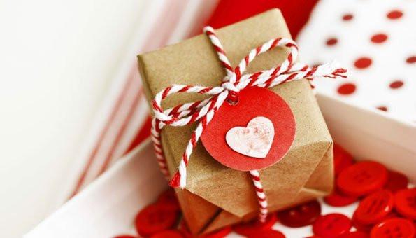 Weihnachten Geschenke  Nachhaltig schenken zu Weihnachten