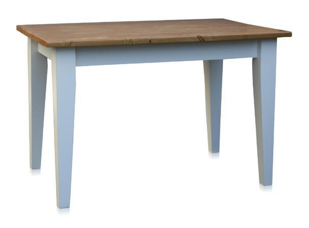 Weißer Tisch  weißer Tisch im Landhausstil Tisch Landhaus bei