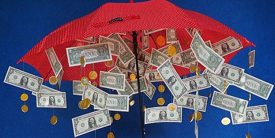 Wie Viel Geld Zur Hochzeit Schenken  Hochzeitsgeschenke wie viel Geld schenkt man zur Hochzeit