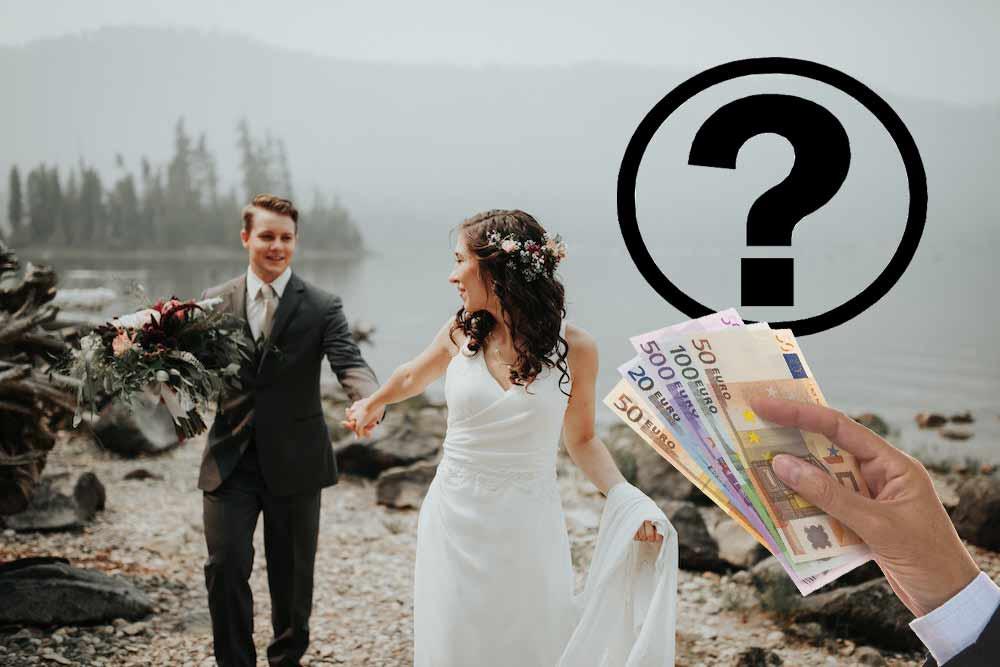 Wieviel Geld Schenkt Man Zur Hochzeit Cousine
