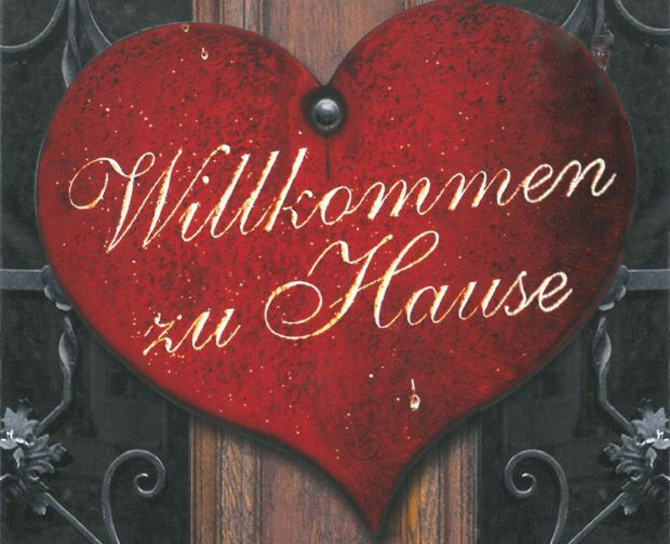 """Willkommen Zu Hause  Ausstellung """"Willkommen zu Hause"""" Kanton Aargau"""