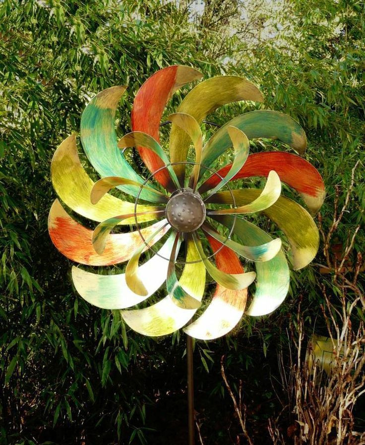 Windrad Garten  22 besten Windrad Garten Bilder auf Pinterest