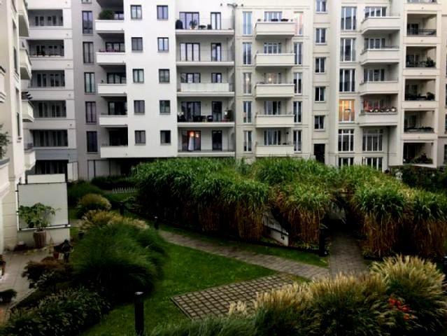 Wohnung Berlin Mieten  Wohnung Mieten In Berlin Mitte