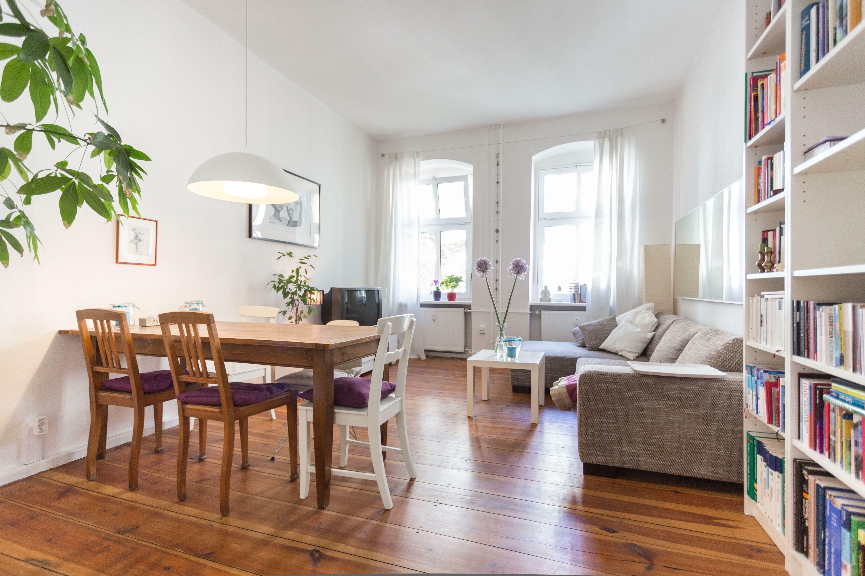 Wohnung Berlin Mieten  Wohnung zu vermieten Eine Nacht in Merkels Bude