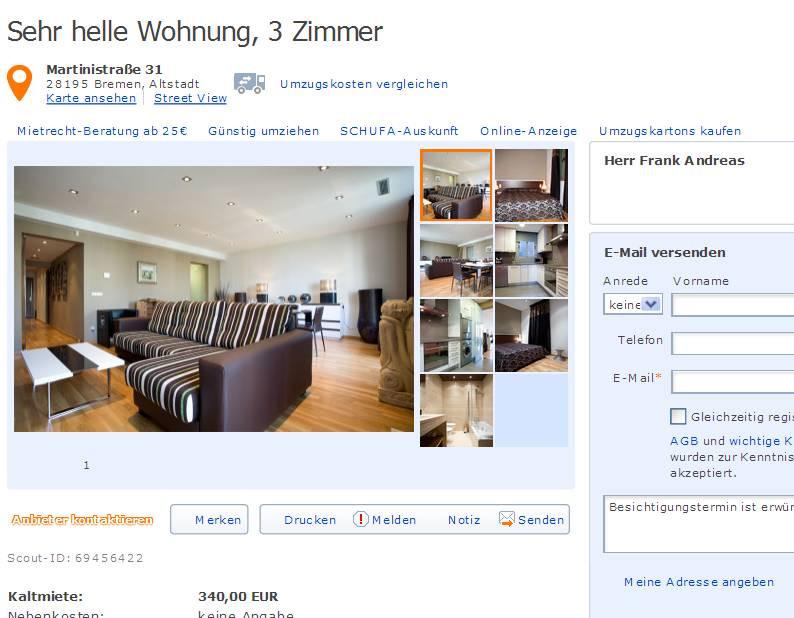 Wohnung Bremen  Architect Tochni 1 7740 Larnaca Cyprus