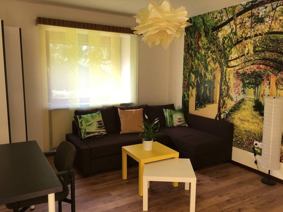 Wohnung Bremen  3 Zimmer Wohnung in Grohn Flats for Rent in Bremen