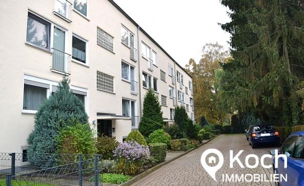 Wohnung Eilendorf  Die ruhige Seite Aachens Eigentumswohnung in Eilendorf